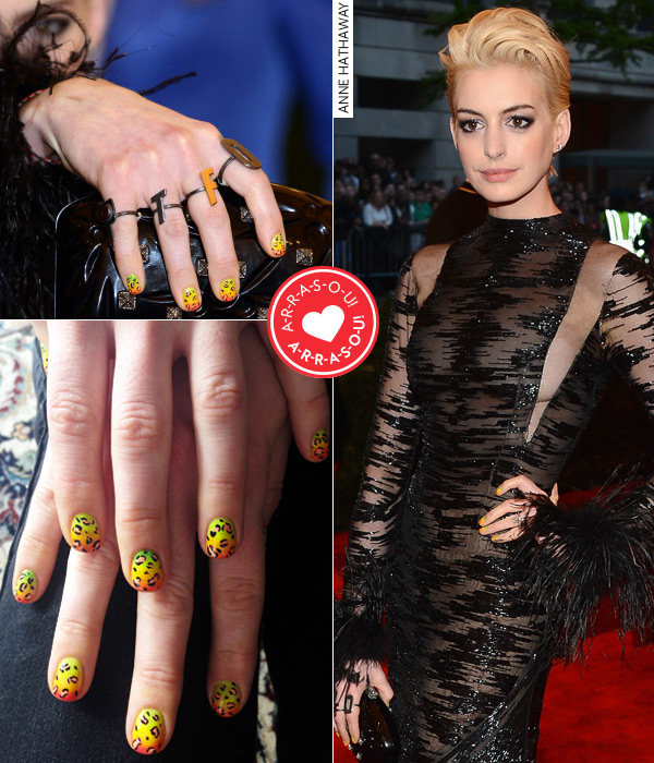 anne-hathaway-manicure-met-2013