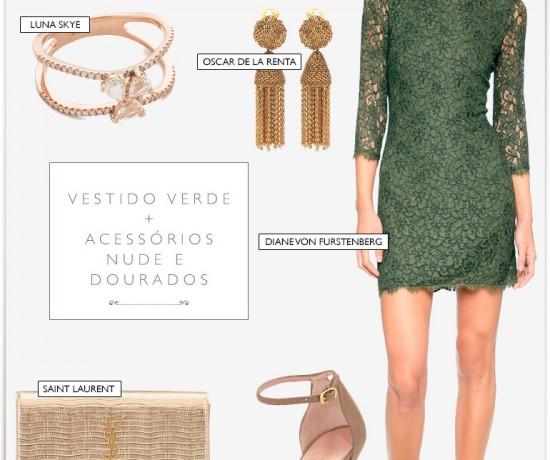 esmalte-para-vestido-verde-sandalia-acessorios