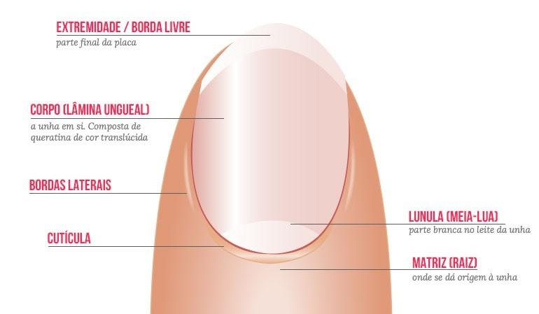 Dúvida da Leitora #8 Qual o formato ideal para as minhas unhas? Unha Bonita