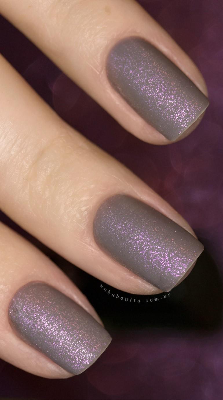 cinza-rosado-com-brilhinhos-fosco