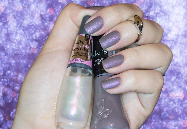 esmalte-cinza-fosco-com-muito-brilho-rosado