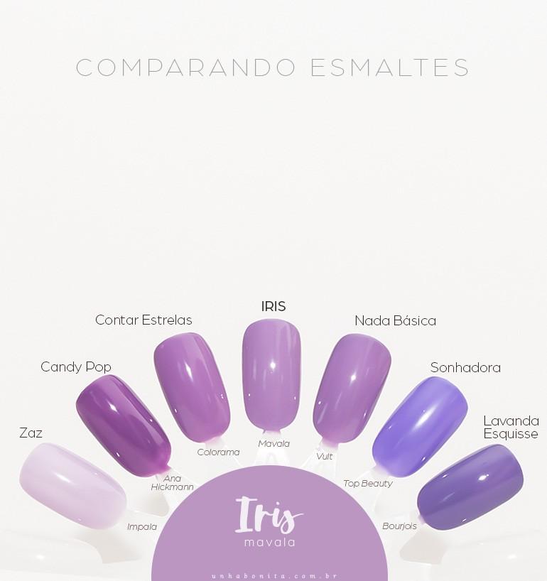 comparacores-iris-mavala