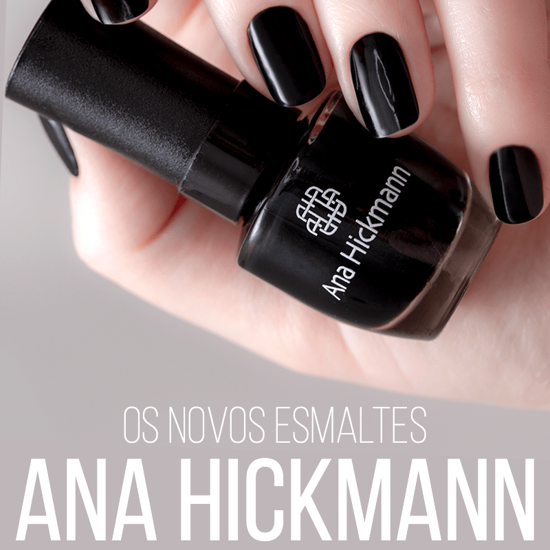 Quem me acompanha pelas redes sociais – especialmente Instagram  ( unhabonita e  daniele honorato) – sabe que durante a Beauty Fair desse  ano, Ana Hickmann ... 66542e5bcd