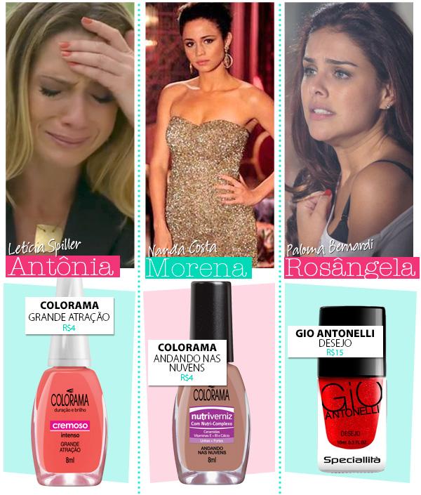 esmaltes-salve-jorge-nude-morena-laranja-antonia--vermelho-rosangela