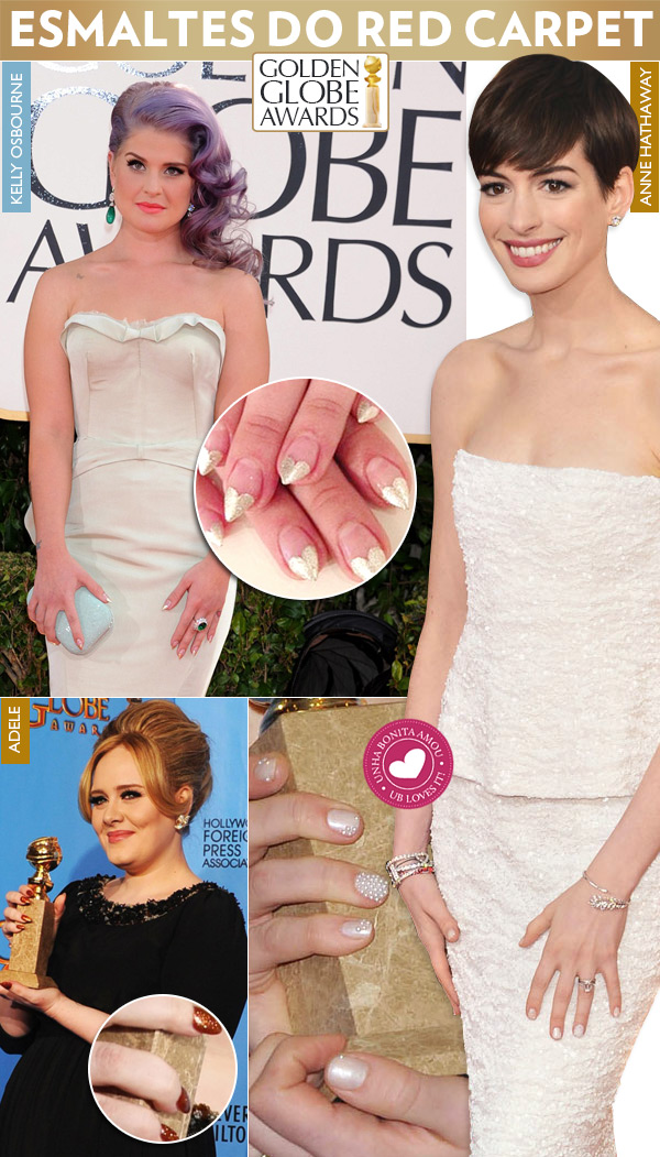 golden-globe-manicure-unhas