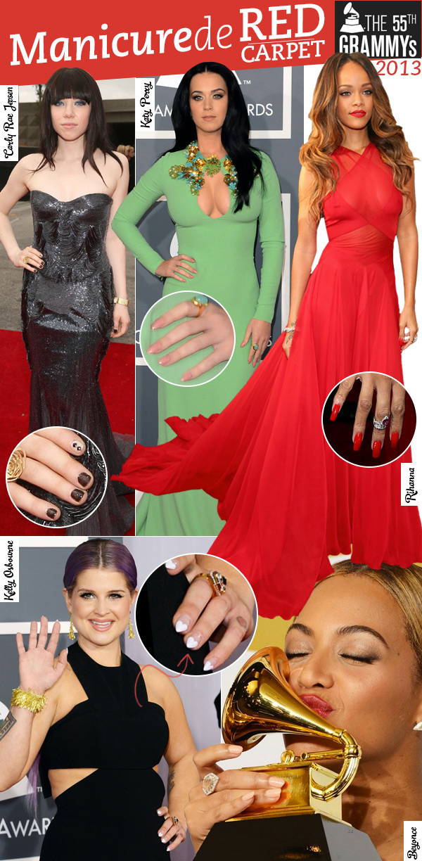 grammy-2013-manicure-nails
